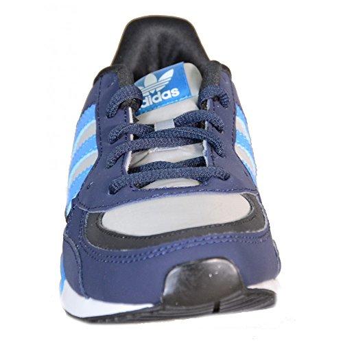 Adidas Zx 850 K - Sneaker per jungen Blau