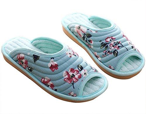 unisex-slip-on-slippers-non-slip-open-toe-sandal-cotton-mules-print-shoes-for-women-98inch-in-length