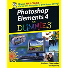 Photoshop Elements 4 For Dummies