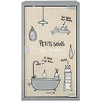 Derriere la Porte - Badezimmerschrank - Armoire de Toilette GM Petits soins Du Matin preisvergleich bei billige-tabletten.eu