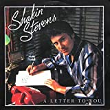 A Letter To You [Vinyl Single 7'']