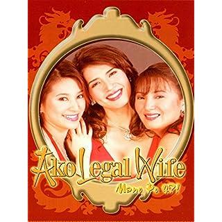 Ako Legal Wife: Mano Po 4?!