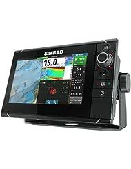 Simrad Navigationsgerät NSS7 Evo 2 Combo, 000-11185-001