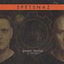 Grand Design: Re-Designed