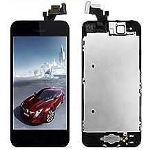 Reemplazo de Pantalla Táctil Nuevo Dispositivo LCD Pantalla Completa Para Iphone 5 5S 5C SE
