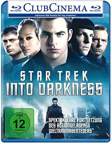 Bild von Star Trek: Into Darkness [Blu-ray]