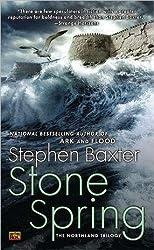 [(Stone Spring)] [Author: Stephen Baxter] published on (November, 2012)
