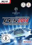 PES 2014 - Pro Evolution Soccer - [PC]