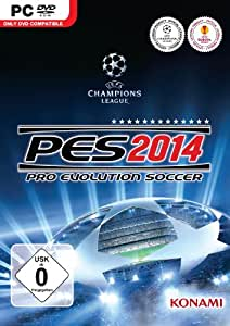 PES 2014 - Pro Evolution Soccer - [PC]
