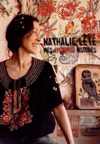 Nathalie Lt, mes (petites) histoires by Sylvette Botella-Gaudichon (2015-04-02)
