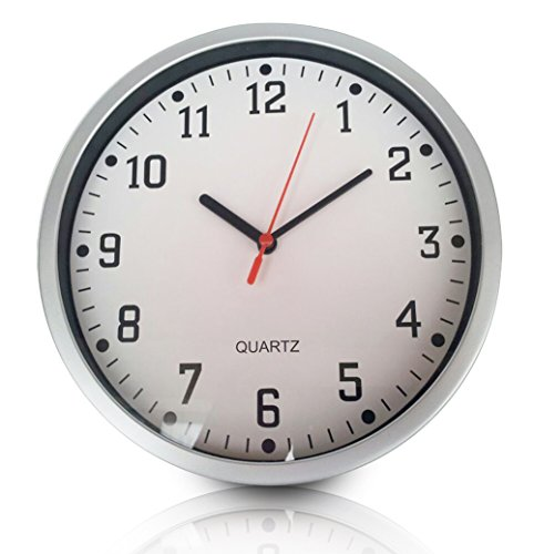 St@llion Reloj de Pared Elegante y Moderno