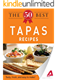 The 50 Best Tapas Recipes