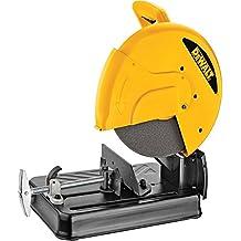 DeWalt D28710-GB 355mm Abrasive Chop Saw 240V