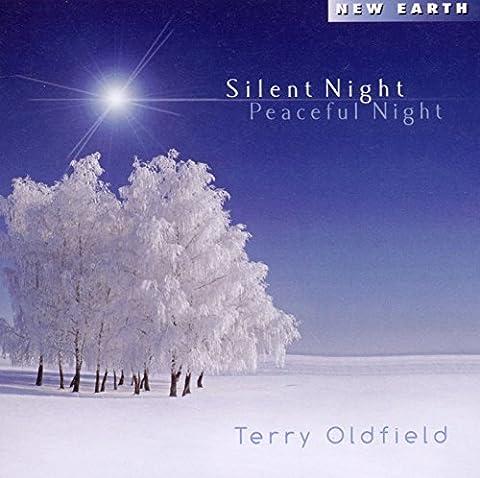 Silent Night, Peaceful Night [Import anglais]