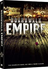 Boardwalk Empire - Season 1-3 [15 DVDs] [UK-Import] hier kaufen