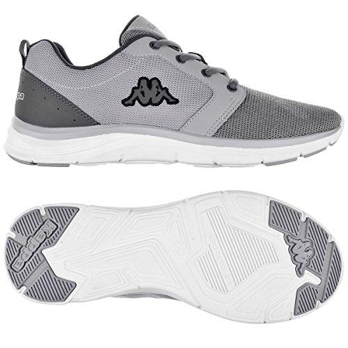 Sport Shoes - Kappa4training Drammer GREY MD-GREY