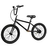 Draisienne Voitures légères Adultes d'entraîneur de vélo d'équilibre, vélo Adulte d'équilibre de Club de Bicyclette d'équilibre/vélo d'équilibre de Sparring