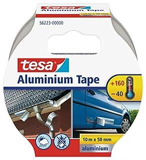 TESA 56223-00000-01 Cinta de Reparación, Plateado, 10mx50mm (B0049OVT1C) | Amazon Products