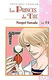 Princes du thé (les) Vol.14