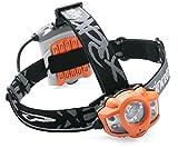 Princeton Tec Apex LED Scheinwerfer, Unisex, APXL-OR, Orange, Einheitsgröße