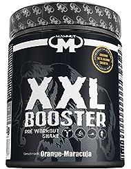 Mammut Whey Protein VE Proteínas - 3000 gr