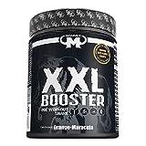 Mammut XXL Booster, Multikomplexbooster, Creatin, Taurin, Zink, Chrom, Vitamine 500g