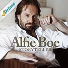 Storyteller (Standard CD Album)