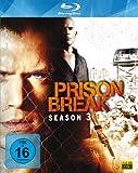 Prison Break - Season 3 [Blu-ray]