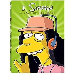 I Simpson - Stagione 15 (4 Dvd)