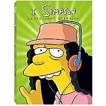 I Simpson  - Stagione 15