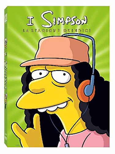 i-simpson-stagione-15-4-dvd