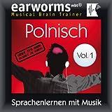 Polnisch (vol.1): Lernen mit Musik