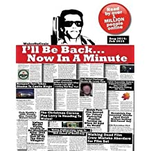 [(Walesoncraic : I'll Be Back...Now in a Minute)] [By (author) Patric Morgan ] published on (April, 2015)