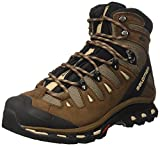 Salomon Quest 4D 2 GTX, Stivali da Escursionismo Uomo, Marrone...