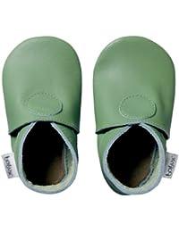 Bobux Chaussure Bébé - Vert de Pomme - NB