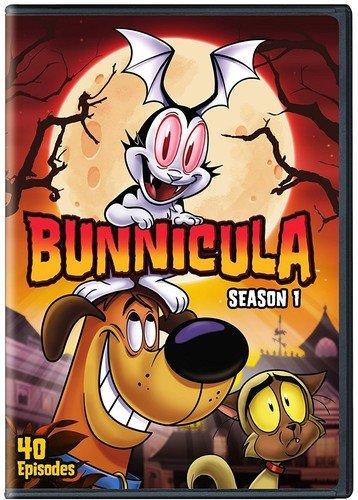 Bunnicula:Season 1 Part 2 [DVD-AUDIO]