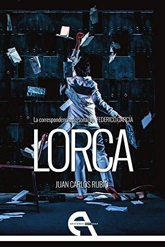 La correspondencia personal de Federico García Lorca (Teatro)