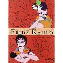 Frida Kahlo (Infantil-Juvenil)