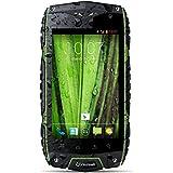 CROSSCALL - ODYSSEY+ Smartphone Etanche - Noir/Vert