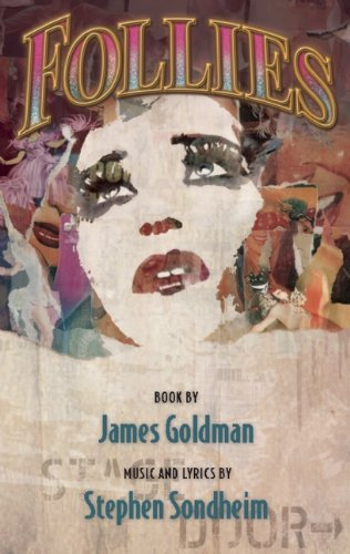 Follies: New Edition by James Goldman (2011-10-11)