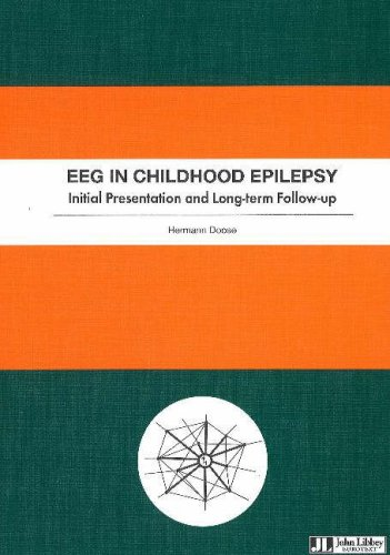 Eeg In Childhood Epilepsy. Initial Presentation And Long-Term Follow-Up