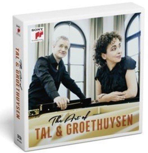 The Art of Tal & Groethuysen - Czerny Sinfonie