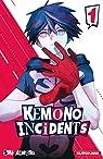 Kemono Incidents, tome 1 par Aimoto