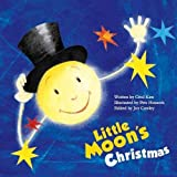 Little Moon's Christmas: Imagination - Objects (First Step - Creative Thinking) by Cecil Kim (2015-03-12)