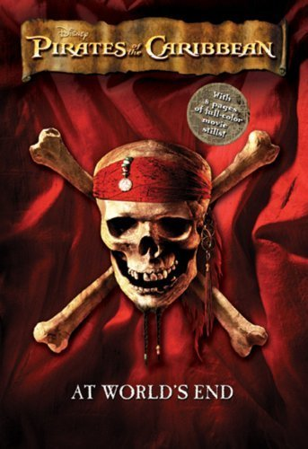 At World's End (Pirates Of The Caribbean) by Sutherland, T. T. (2007) Paperback
