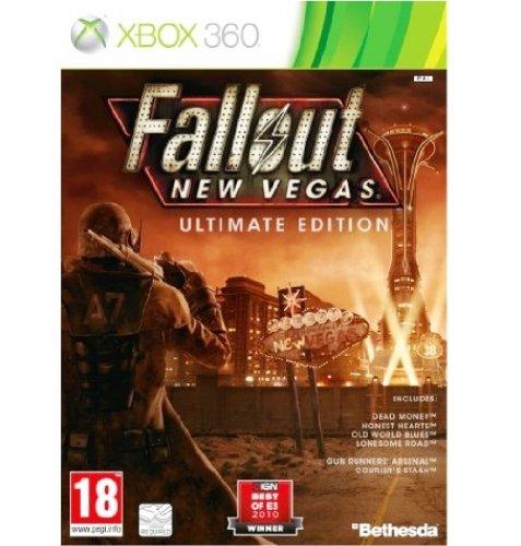 Fallout : New Vegas - édition ultime [Importación francesa]