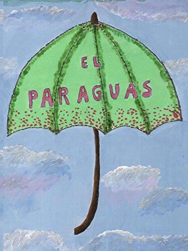 El paraguas: Cuento infantil