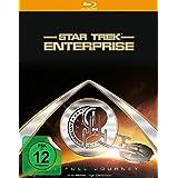 Star Trek - Enterprise/Season 1-4