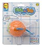 ALEX® Toys - Bathtime Fun Fish In The Tub (Wind-Up) 850W