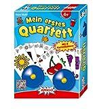 Amigo 03790 - Mein erstes Quartett, Kartenspiel